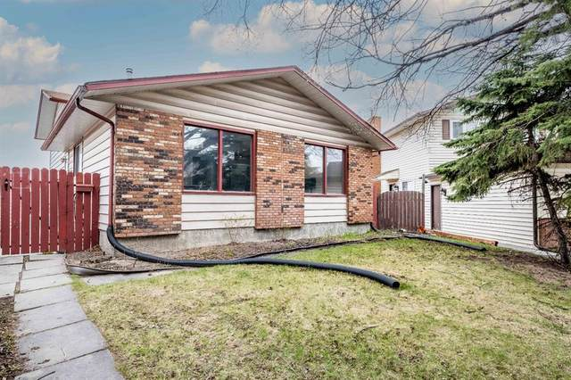 27 Rundlemere Place NE, Calgary, AB T1Y 3K4 (#A1111025) :: Calgary Homefinders