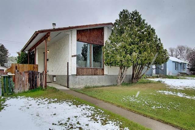 1625 5A Avenue, Lethbridge, AB T1H 0R1 (#A1111050) :: Calgary Homefinders