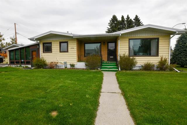 3724 Brooklyn Crescent NW, Calgary, AB T2L 1H2 (#A1111099) :: Calgary Homefinders