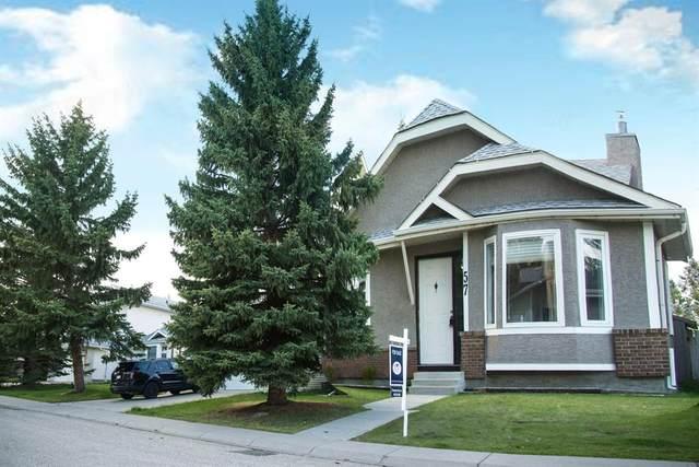 57 Shawinigan Road SW, Calgary, AB T2Y 2V6 (#A1111100) :: Calgary Homefinders