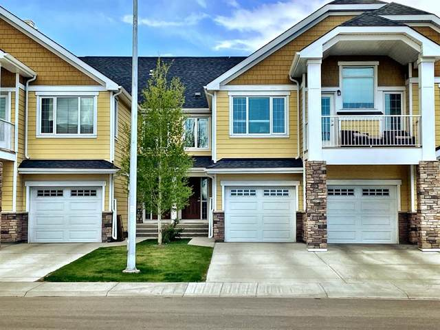 2400 Ravenswood View SE #403, Airdrie, AB T4A 0V7 (#A1111114) :: Calgary Homefinders
