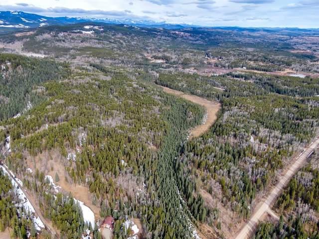2***** Forestry Way, Bragg Creek, AB T0L 0K0 (#A1111116) :: Calgary Homefinders