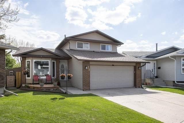 31 Mchugh Place NE, Calgary, AB T2E 7R4 (#A1111155) :: Calgary Homefinders