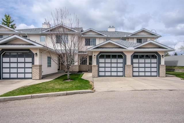 17 Silvergrove Close NW, Calgary, AB T3B 5R4 (#A1111250) :: Calgary Homefinders