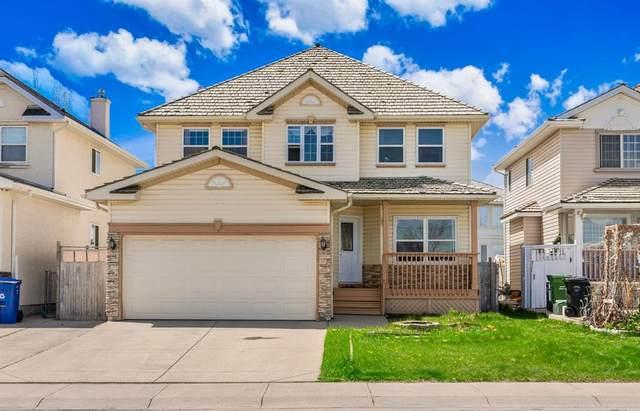 248 Coral Springs Boulevard NE, Calgary, AB T3J 3R1 (#A1111253) :: Calgary Homefinders