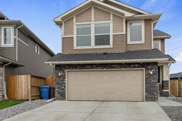 116 Kinniburgh Close, Chestermere, AB T1X 0R8 (#A1111349) :: Calgary Homefinders