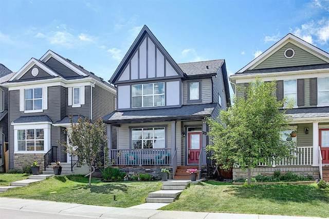 27 Nolanlake Point NW, Calgary, AB T3R 1J4 (#A1111357) :: Western Elite Real Estate Group