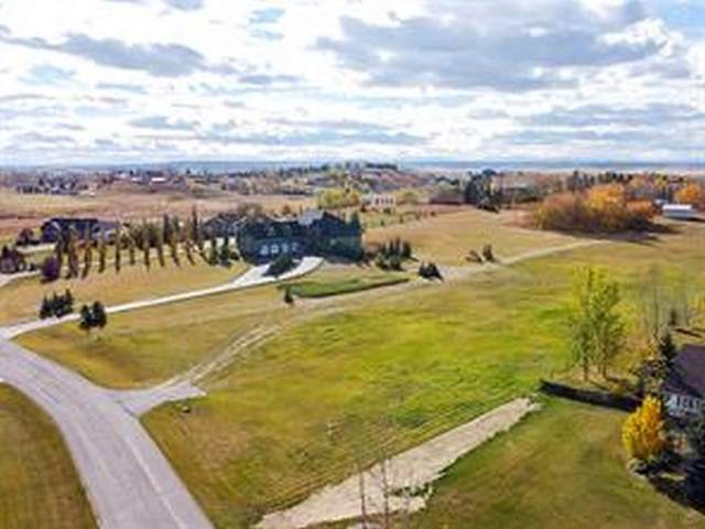263033 Butte Hills Way, Rural Rocky View County, AB  (#A1111374) :: Calgary Homefinders