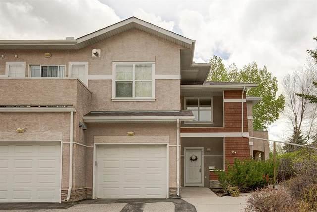 33 Parkridge View SE, Calgary, AB T2J 7G7 (#A1111427) :: Calgary Homefinders