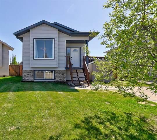 8809 110A Avenue, Grande Prairie, AB T8X 1P9 (#A1111442) :: Calgary Homefinders