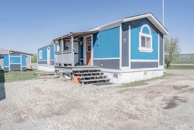 55011 714 Township #37, Grande Prairie, AB T8X 4A9 (#A1111502) :: Calgary Homefinders