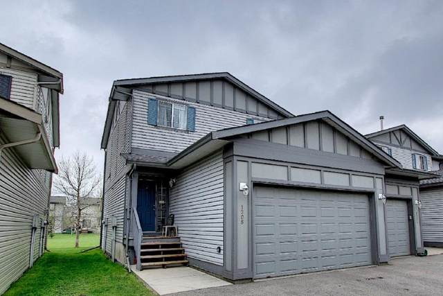 720 Willowbrook Road NW #1205, Airdrie, AB T4B 2Y9 (#A1111504) :: Calgary Homefinders