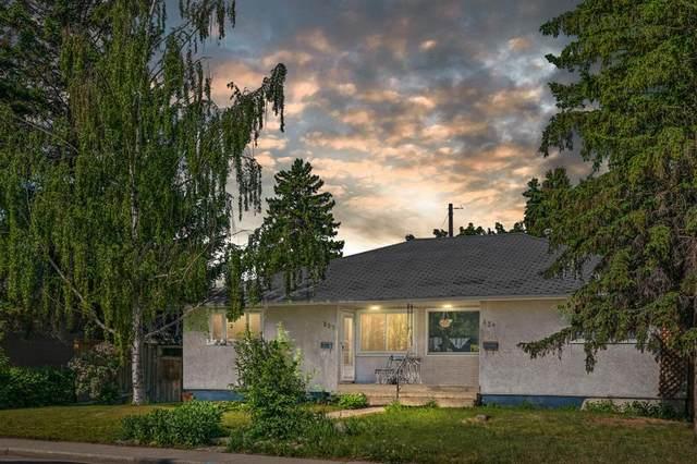 337 37 Street SW, Calgary, AB T3C 1R5 (#A1111505) :: Calgary Homefinders