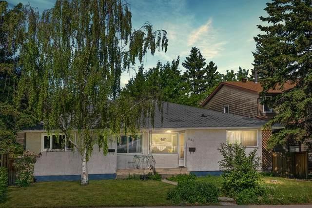 335 37 Street SW, Calgary, AB T3C 1R5 (#A1111516) :: Calgary Homefinders