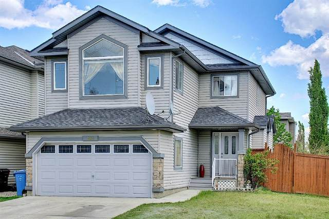 202 West Ranch Place SW, Calgary, AB T3H 5C2 (#A1111525) :: Calgary Homefinders