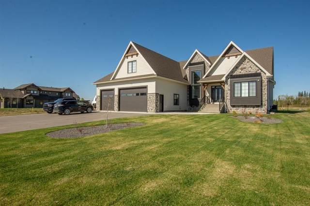 5708 Poplar Lane, Rural Grande Prairie No. 1, County of, AB T8W 0L9 (#A1111541) :: Calgary Homefinders