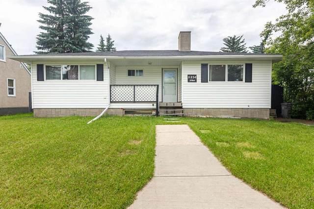 5314 53 Street, Ponoka, AB T4J 1G9 (#A1111546) :: Western Elite Real Estate Group