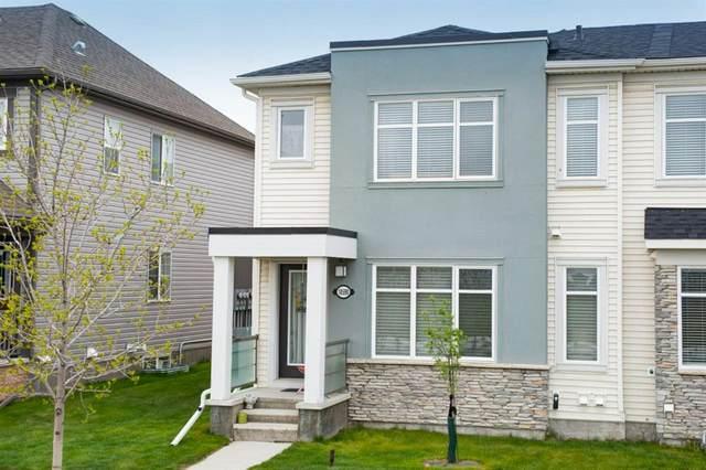 10590 Cityscape Drive NE, Calgary, AB T3N 0P3 (#A1111547) :: Calgary Homefinders