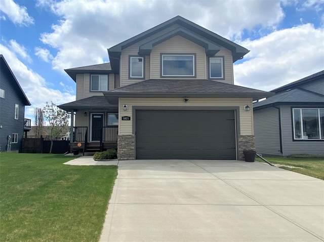 5921 62 Avenue, Ponoka, AB T4J 0A1 (#A1111564) :: Calgary Homefinders
