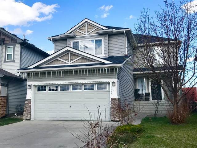 212 Bridlerange Circle SW, Calgary, AB T2Y 5H5 (#A1111585) :: Calgary Homefinders