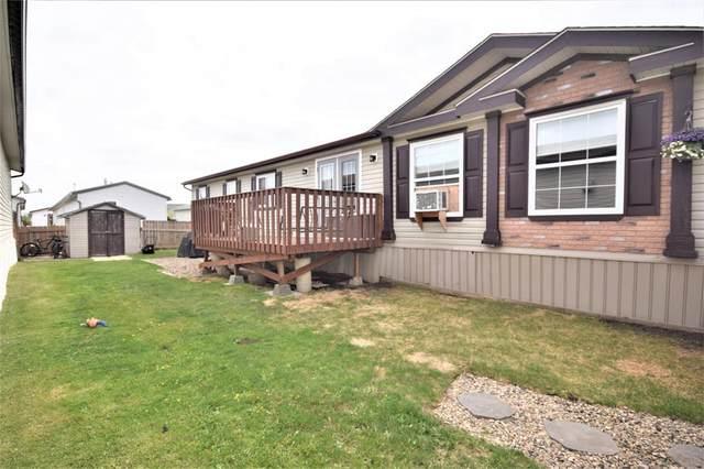 8619 90 Street, Grande Prairie, AB T8X 1V6 (#A1111602) :: Calgary Homefinders