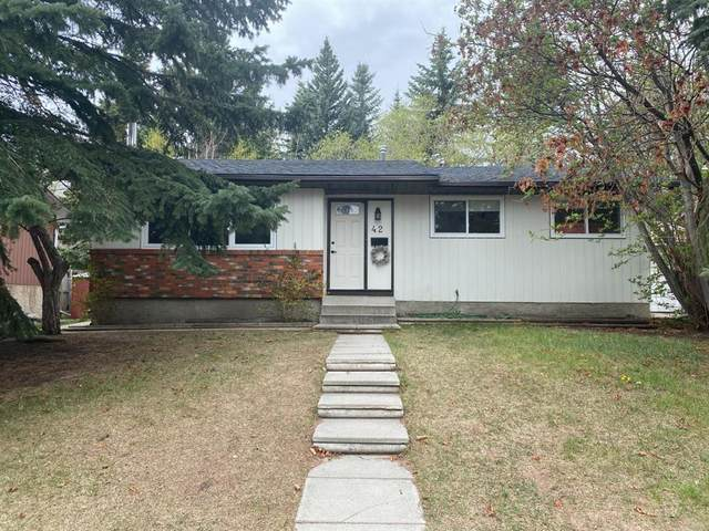 42 Lake Huron Place SE, Calgary, AB T2J 5H9 (#A1111603) :: Calgary Homefinders