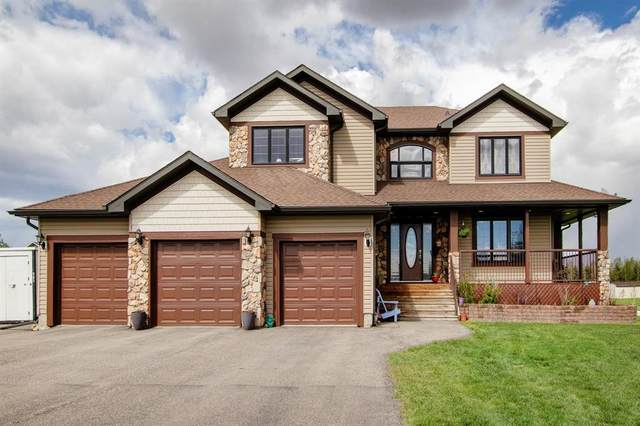 128 Pinto Lane SE, Airdrie, AB T4B 3H8 (#A1111630) :: Calgary Homefinders