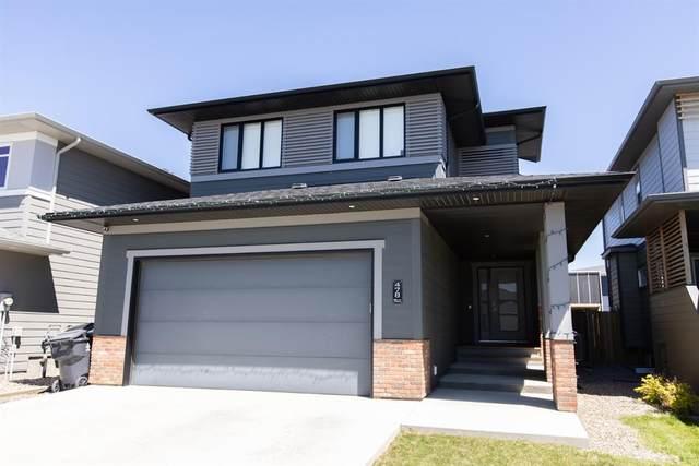 478 Devonia Way W, Lethbridge, AB T1J 5J6 (#A1111641) :: Calgary Homefinders