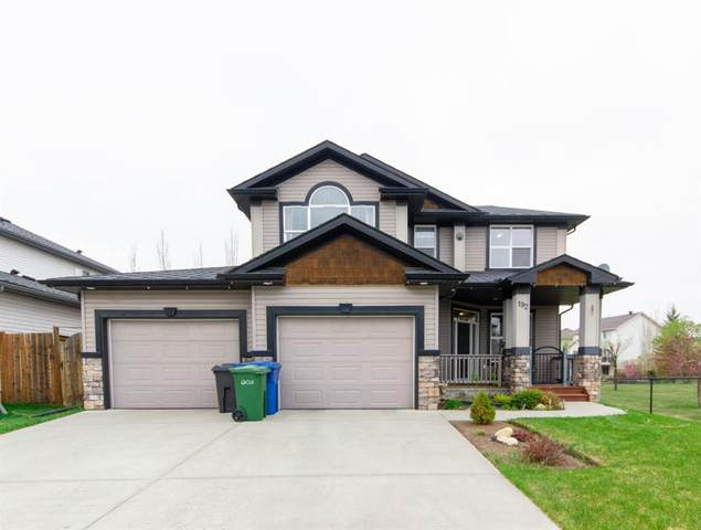 192 West Creek Boulevard, Chestermere, AB T1X 1P5 (#A1111668) :: Greater Calgary Real Estate