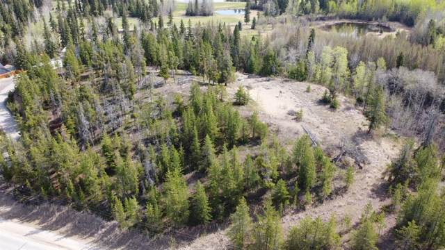 NW-25-70-6-6 Range Road 61, Rural Grande Prairie No. 1, County of, AB T8W 5B2 (#A1111707) :: Calgary Homefinders