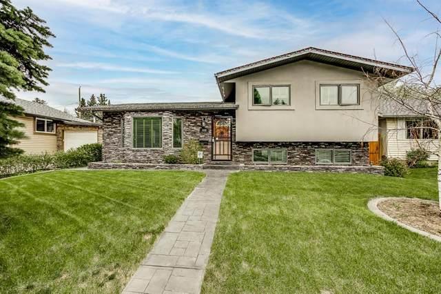 308 99 Avenue SE, Calgary, AB T2J 0J2 (#A1111736) :: Calgary Homefinders