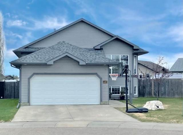 4403 59 Street Close, Rocky Mountain House, AB T4T 1W4 (#A1111740) :: Calgary Homefinders