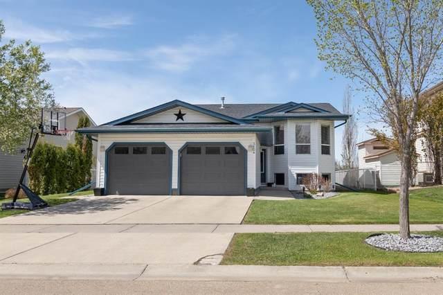 3104 63 Street Close, Camrose, AB T4V 4V4 (#A1111745) :: Calgary Homefinders