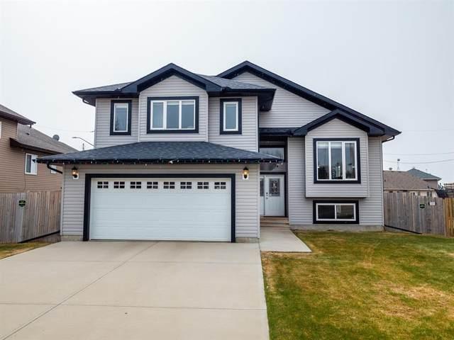 205 1 Street N, Hay Lakes, AB T0B 1W0 (#A1111814) :: Calgary Homefinders
