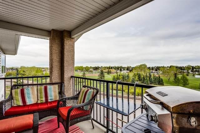 300 Edwards Way NW #401, Airdrie, AB T4B 2B4 (#A1111826) :: Calgary Homefinders