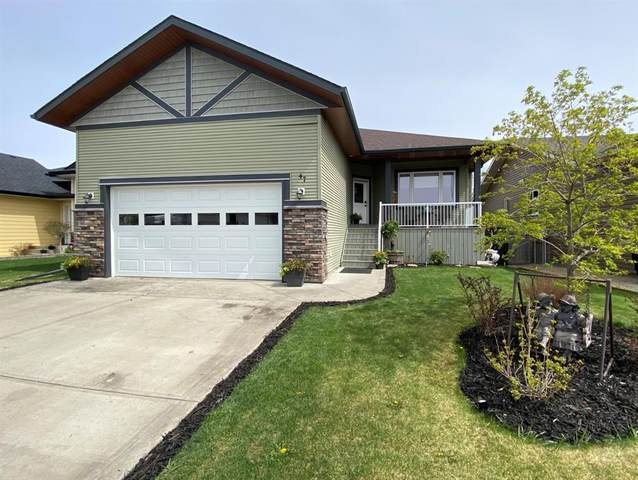 47 Emily Crescent, Lacombe, AB T4L 0C8 (#A1111829) :: Calgary Homefinders