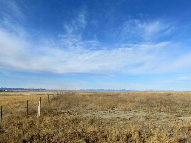 32060 Aventerra Road, Rural Rocky View County, AB T3Z 0A9 (#A1111863) :: Calgary Homefinders
