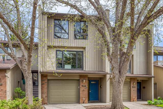 3830 Point Mckay Road NW, Calgary, AB T3B 5B8 (#A1111885) :: Calgary Homefinders