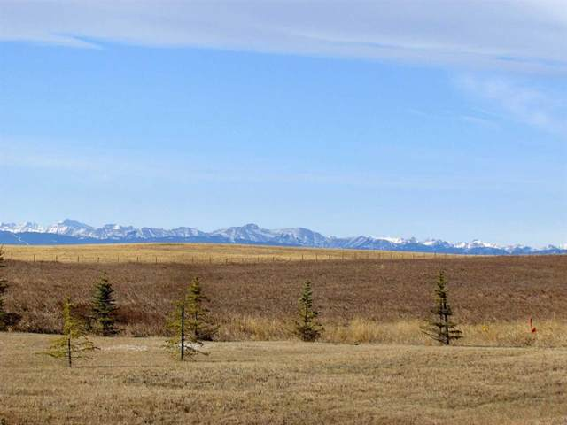 32081 Aventerra Road, Rural Rocky View County, AB T3Z 0A9 (#A1111920) :: Calgary Homefinders