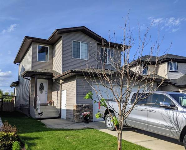 125 Downing Close, Red Deer, AB T4R 3K1 (#A1112070) :: Western Elite Real Estate Group