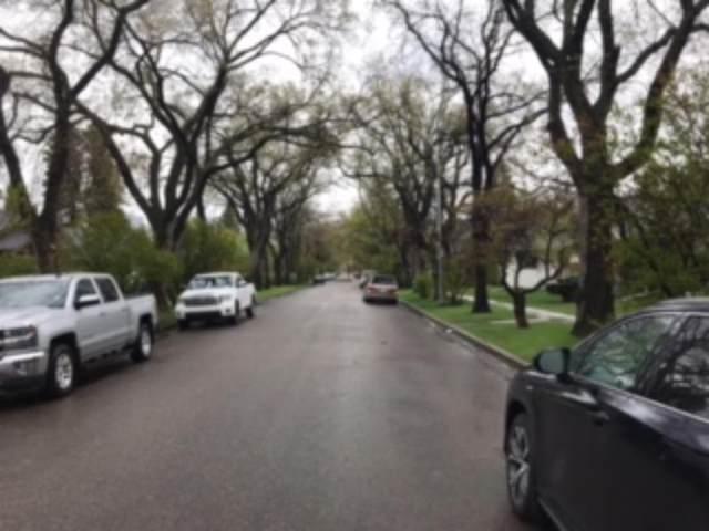 1625 4A Street NW, Calgary, AB T2M 3B3 (#A1112095) :: Calgary Homefinders