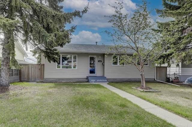 4520 Namaka Crescent NW, Calgary, AB T2K 2H6 (#A1112098) :: Calgary Homefinders