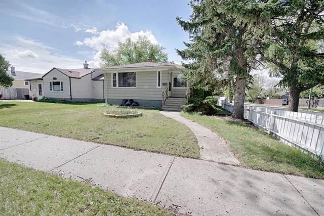 1802 6 Avenue N, Lethbridge, AB T1H 0T5 (#A1112113) :: Calgary Homefinders