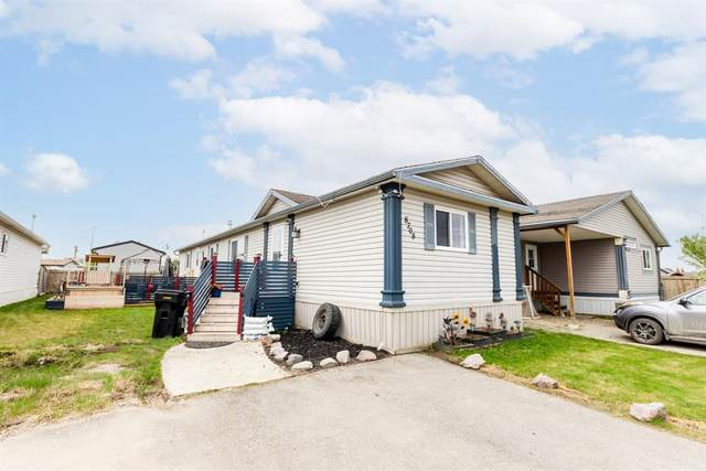 8708 89 Street, Grande Prairie, AB T8X 1V7 (#A1112129) :: Calgary Homefinders