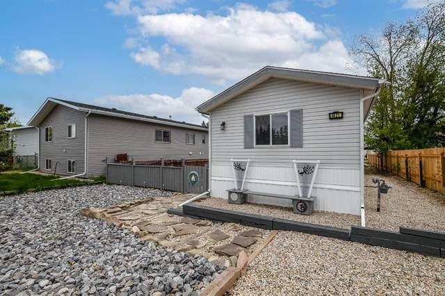 4621 46 Street, Sylvan Lake, AB T4S 1N9 (#A1112146) :: Calgary Homefinders