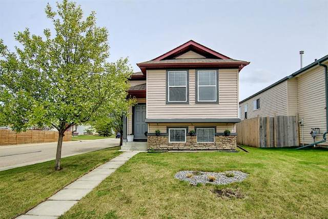17 Jacobs Close, Red Deer, AB T4P 4C8 (#A1112161) :: Western Elite Real Estate Group