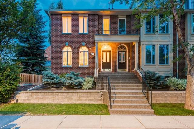 2306 Erlton Place SW, Calgary, AB T2S 2Z4 (#A1112200) :: Western Elite Real Estate Group