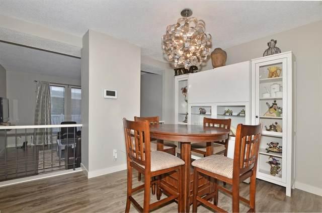 5340 17 Avenue SW #302, Calgary, AB T3E 6M3 (#A1112265) :: Calgary Homefinders