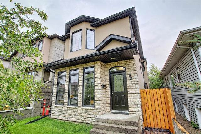 52 31 Avenue SW, Calgary, AB T2S 2Y8 (#A1112275) :: Western Elite Real Estate Group