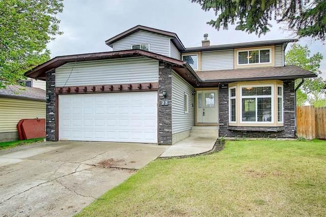 23 Castlefall Way NE, Calgary, AB T3J 1M6 (#A1112276) :: Western Elite Real Estate Group